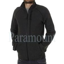 Nike Men's Cotton Blend Fleece Coats & Jackets