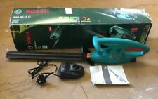 Bosch AHS 45-15 Li Cordless Hedgetrimmer | Including Battery and Charger