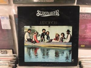 Sweetwater- Just For You LP- Rare US Pressing!!!!!!!!!