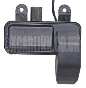 Boot Handle Rear Reversing Camera for Mercedes C/E Class W204/W212/W207 2012>