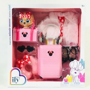 Disney Princess ily 4ever Inspired By Minnie Mouse Deluxe Fashion And Accessory