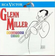 Glenn Miller - Greatest Hits [New CD]