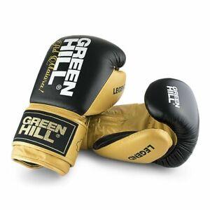 Green Hill Boxhandschuh Legend