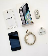 Apple iPhone 4s - 16GB - Black (Vodafone) A1387 (CDMA + GSM)