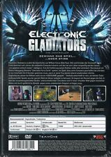 DVD Electronic Gladiators The Controller Computerindustrie Neu OVP in Folie