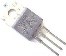 ON 2N6404 TO-220 16 Ampere RMS Reverse Blocking