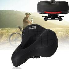 PROMEND SD-592 Bike Saddle PU EVA foam Spring Cruiser Comfort MTB Saddle Seat