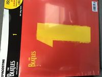 Beatles - 1's - 2 X 180g Vinyl Records - Deagostini - All New Sealed no 20