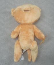 "Lion King Baby Simba Disney Plush #1485 Jointed Doll Broadway Musical 15"""