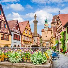 3Tg Main Tauber Tal Kurz Urlaub Hotel Halbpension bei Rothenburg Reise Gutschein