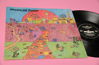 Alex Oriental Experience LP Fairytales And Promises Orig Germany EX