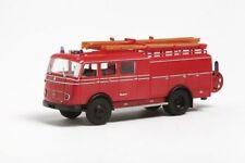 Modellautos, - LKWs & -Busse aus Resin im Maßstab 1:87