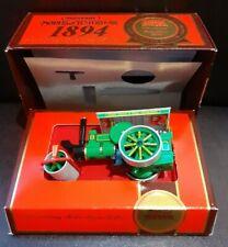 MATCHBOX MODELS OF YESTERYEAR Y-21 1894 AVELING-PORTER STEAM ROLLER BOXED / CERT