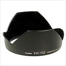Canon Lens Hood EW-75 II for EF20mm F2.8 USM from Japan New