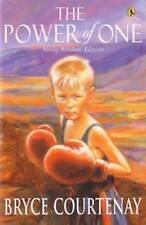 The Power of One by Bryce Courtenay Young Readers Edition