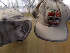 South Park Cap,,Orginal,,Vintage Old Skool,,NEU !!!!!!!!!
