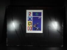 Uli Hack Formula 1 Racing Poster Of 2000 Du Monde