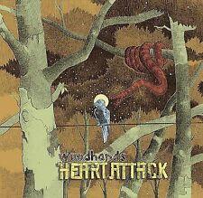 NEW Heart Attack [Vinyl]