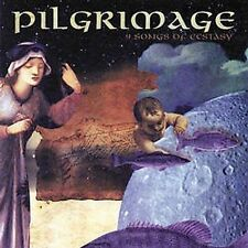 9 Songs of Ecstasy by Pilgrimage (CD, Oct-1997, PolyGram)