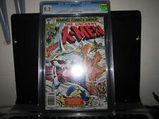 Uncanny X-Men #121 CGC 9.2 First Alpha Flight