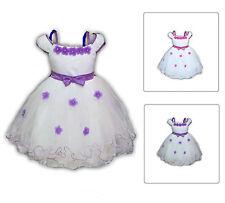 Mädchenkleid für besondere Anlässe in Rosa