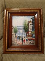 Caroline Burnett oil painting - Gorgeous!