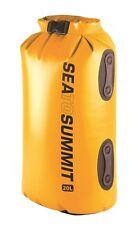 Sea To Summit Borsa Da Viaggio Hydraulic Dry Bag 20 L Yellow