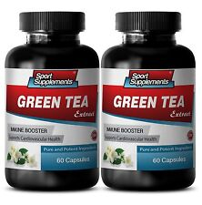 Green Tea Extract Pills - Green Tea Extract 50% 300mg - Help You Live Longer 2B