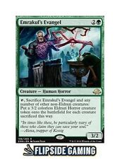 4x Emrakul's Evangel (Eldritch Moon) SP or Better ~Flipside2~