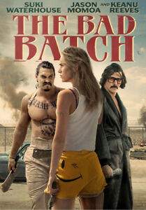 The Bad Batch [New DVD] Widescreen