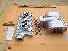 87-93-95 Ford Mustang GT40 Intake Manifold Upper & Lower NON EGR GT40P COBRA GT