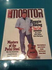 Peavey Monitor Vol 15 Issue 3