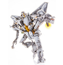 In stock New Transform Starscream MPM-10 KO version Action Figure