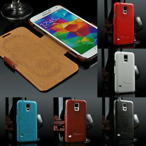For iPhone 6G Premium Luxury Leather Flip Book Wallet Phone Case Cover