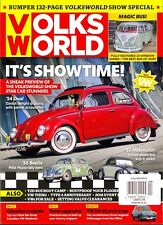 Volks World Magazine April 2018