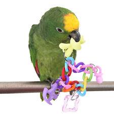 LK _ coloré Animal De Compagnie Oiseau Perroquet perruche Calopsitte élégante