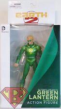 "GREEN LANTERN ALAN SCOTT DC Comics Earth 2 The New 52 7"" Figure NOT MINT 2014"