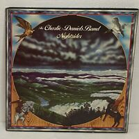 The Charlie Daniels Band ‎– Nightrider: Epic 1975 Vinyl LP Album (Country Rock)