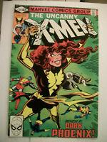 Uncanny X-Men #135 VF 8.0, Dark Phoenix Saga