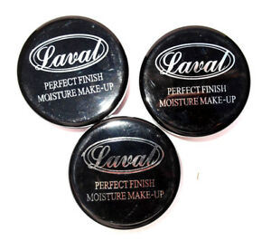 LAVAL PERFECT FINISH MOISTURE MAKE UP choose your shade