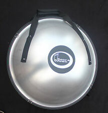 Hardcase , Flightcase for Handpan by  Baur&Brown