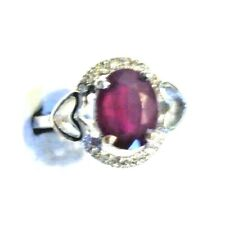 Ruby Ring size 6.75