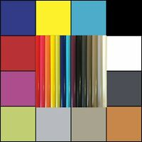 Wipe Clean Rectangular PVC Vinyl Tablecloth Solid Colour Oilcloth 200cm x 140cm