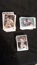 2013 Topps Baseball Series 1 Complete Set - MLB