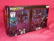 Toynami / Macross Robotech / VF-1J GBP-1 Armored 30th SDCC 2015 EXCLUSIVE / MISB