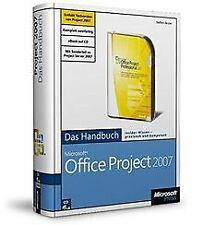Microsoft Office Project 2007 - Das Handbuch von Reister... | Buch | Zustand gut