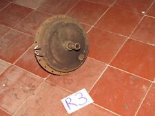 AJS MATCHLESS FRONT HUB & BRAKE PARTS POSSIBLY WD/ ARMY