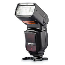 Yongnuo YN968EX-RT Flash Sync TTL with LED Light YN968EXRT YN968EX Canon T7I T6I