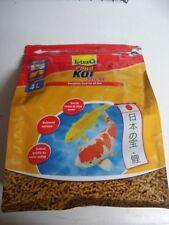 Articles de nourriture pour aquarium, bassin et mare Koi