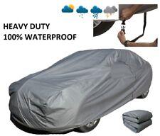 Calidad de servicio pesado Deluxe Cubierta Impermeable Para Coche Toyota Rav 4 (00-05)